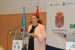 MARÍA EUGENIA RUFINO (Foto: Archivo El Faro)
