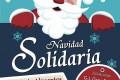 CARTEL DE NAVIDAD SOLIDARIA