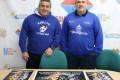 Presentación del XI Campeonato Infantil de Karate Kyokushin Ciudad de Motril (Foto: El Faro)
