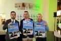 PRESENTACIÓN DE 'PÓRTUGOS AL ALCANCE DE TODAS LAS PERSONAS' (Foto: El Faro)