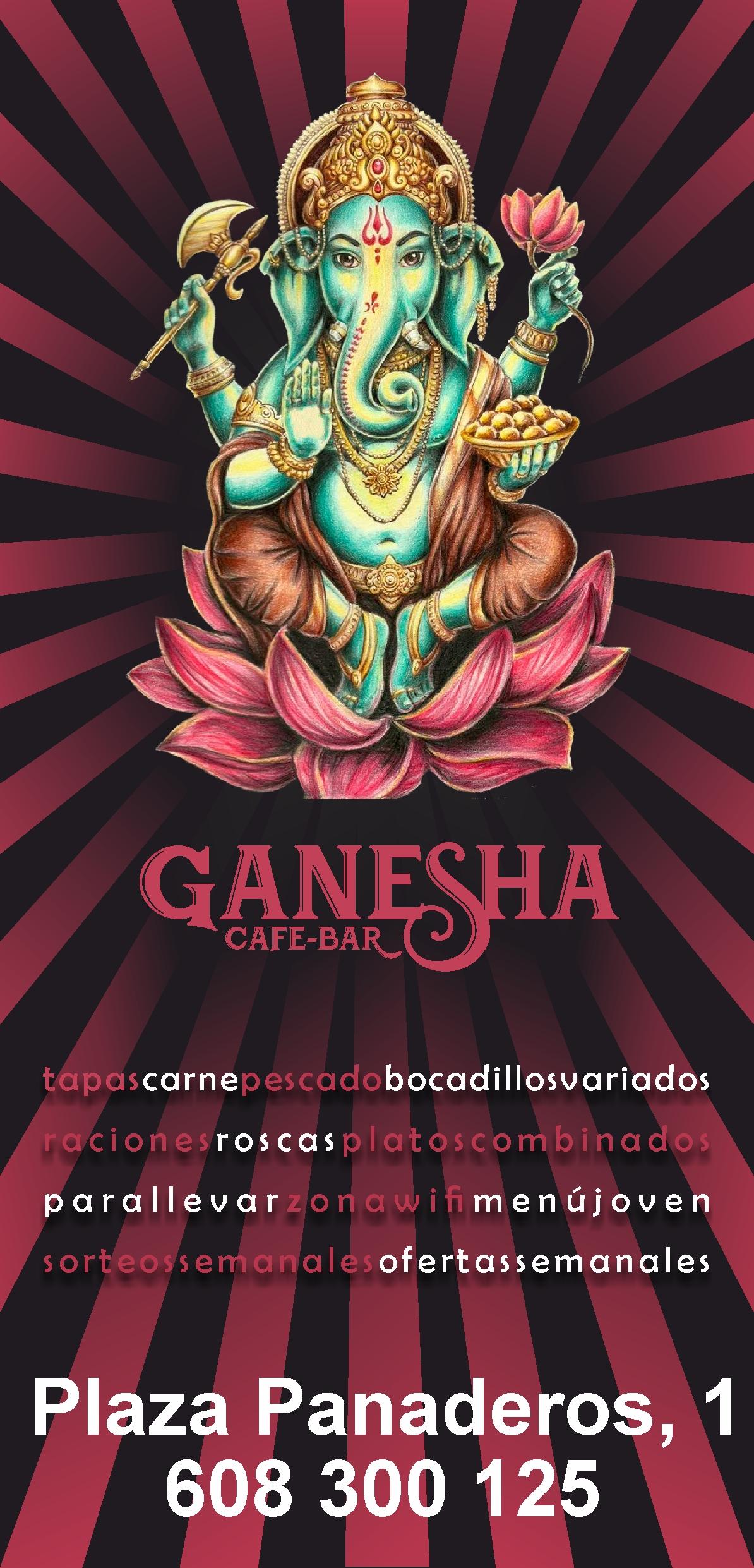 Bar ganesha