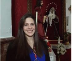 ALEJANDRA BUENO, PRESENTADORA DEL CARTEL HUMILDAD Y VICTORIA 2018