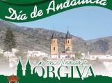 DÍA DE ANDALUCÍA EN ÓRGIVA