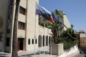 CASA DE LA CULTURA DE LA CIUDAD DE ALMUÑÉCAR (Foto: El Faro)