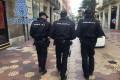 POLICIA NACIONAL, AGENTES PATRULLANDO LAS CALLES (Foto: P. Nacional)