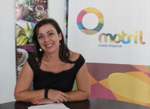 La teniente de alcalde de Turismo, Alicia Crespo (Foto: El Faro)