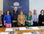 Presentación de las actividades por el Mes de María (Foto: El Faro)