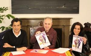 Presentación de los Premios 14 de Abril (Foto: El Faro)