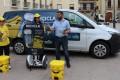 Campaña de Respira y Recicla de Ecoembes (Foto: El Faro)