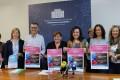 Presentación de las XII Jornadas Salud y Mujer (Foto: El Faro)