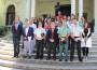 Entrega de Diplomas Concurso Video Corto 060 (Foto: El Faro)