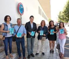 LOS POPULARES PRESENTAN LA CAMPAÑA 'CUREMOS EL SAS' (Foto: El Faro)
