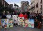 LA ALCALDESA CON MELAZA Y FAMILIARES DE ESTEBAN LIROLA (Foto: El Faro)