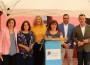 Momento de la Intervención por el 17 aniversario de Nueva Vida (Foto: El Faro)