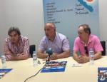 PRESENTACIÓN DEL TROFEO MANCOMUNIDA DE MUNICIPIOS (Foto: El Faro)