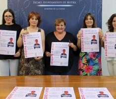 Presentación del viaje organizado Flamencolorquiano (Foto: El Faro)
