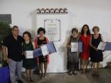 EL AYUNTAMIENTO RINDE HOMENAJE A CUATRO VECINAS HERRADUREÑAS (Foto: El Faro)