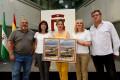 Presentación II Feria Accitania (Foto: El Faro)