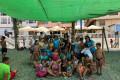 FOTO DE FAMILIA DE LOS PARTICIPANTES EN EL CAMPEONATO (Foto: El Faro)
