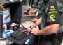 LA GUARDIA CIVIL DETECTA LA HEROINA EN EL AEROPUERTO