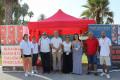 Presentación Campaña Pesca Mediterránea Sostenible (Foto: El Faro)