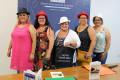 Presentación de las Fiestas de Santa Adela 2018 (Foto: El Faro)