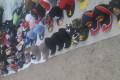 Puesto de venta ambulante en Salobreña (Foto: El Faro)