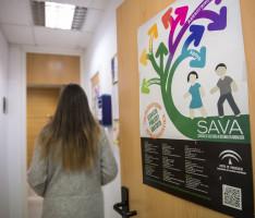 SERVICIO SAVA EN GRANADA (Foto: El Faro)