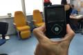 Nuevo sistemas de control de los niveles de glucosa (Foto: El Faro)