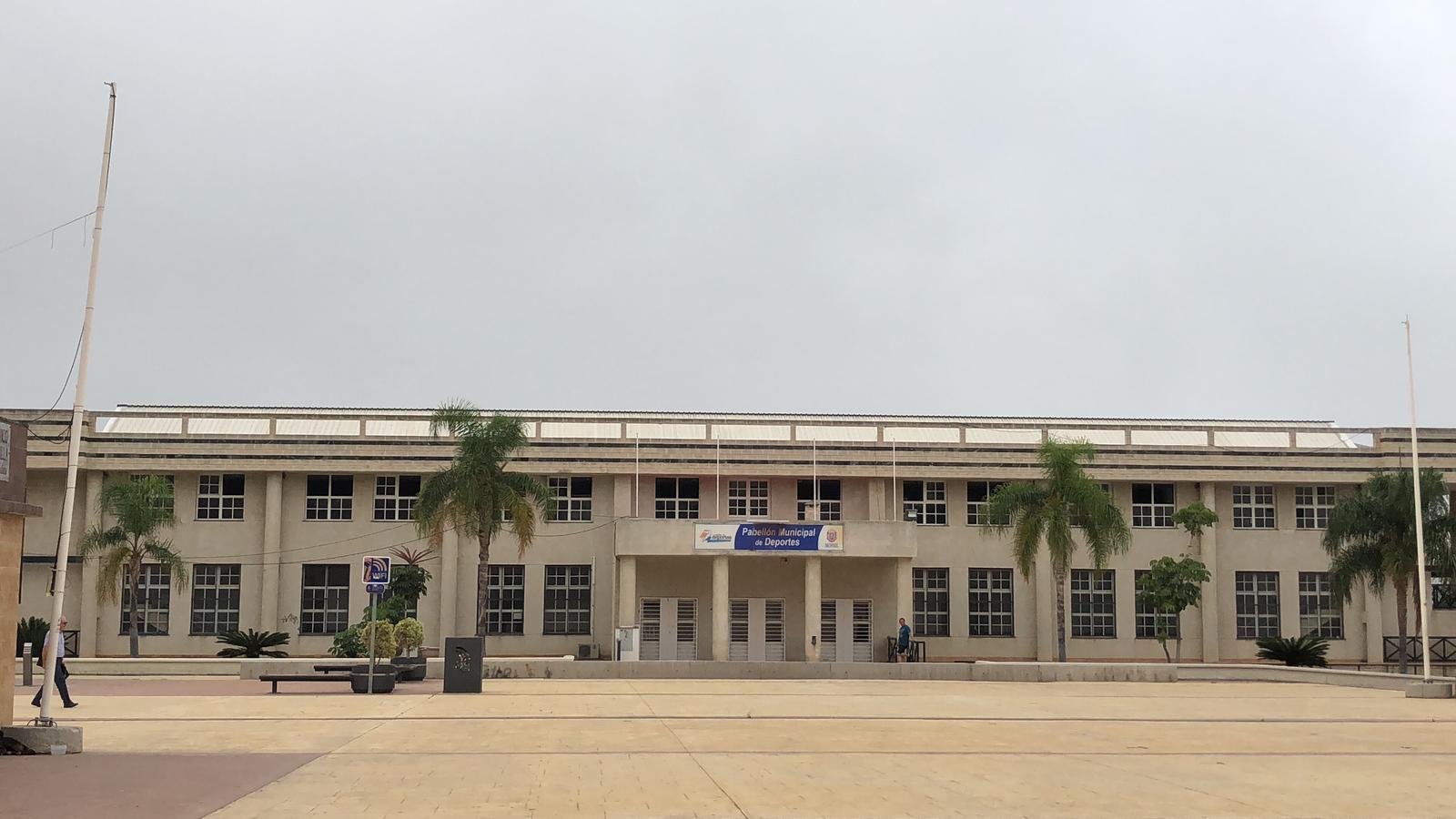 Las inscripciones en la escuelas deportivas municipales se for Piscina municipal motril