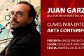 JUAN GARZÓN, PRÓXIMO INVITADO EN EL ATENEO DE MOTRIL