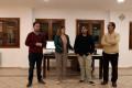 CELIA TORRES EN LA PRESENTACIÓN DE LOS ACTOS CONMEMORATIVOS (Foto: El Faro)