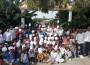 FOTO DE FAMILIA DEL ENCUENTRO DE COCINA SALUDABLE EN MOTRIL (Foto: El Faro)