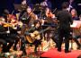 EL GUITARRISTA CUBANO ALI ARANGO GANADOR PASADA EDICIÓN ANDRES SEGOVIA EN LA HERRADURA