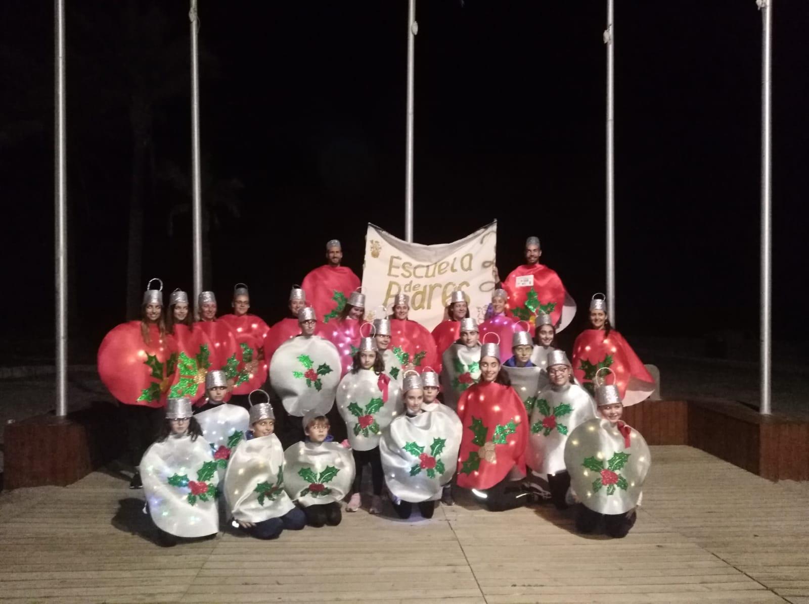 CORRER SIN MIEDO, PARTICIPANTES DE LA SAN SILVESTRE TORREÑA
