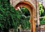 Arco Paseo de las Flores