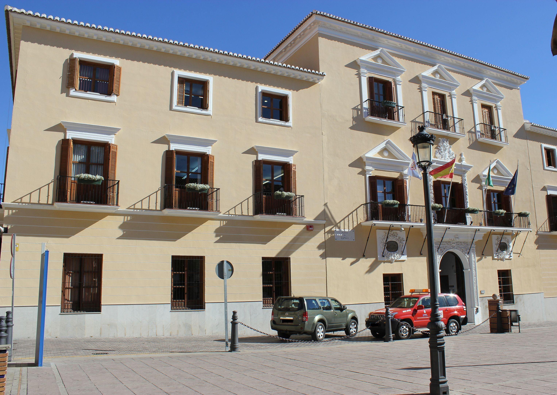 Foto de archivo del Ayuntamiento de Motril