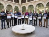 PRESENTACIÓN DEL NUEVO CALENDARIO DE ACTUACIÓN EN SIERRA NEVADA