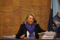 TRINIDAD HERRERA, ALCALDESA DE LA CIUDAD DE ALMUÑÉCAR