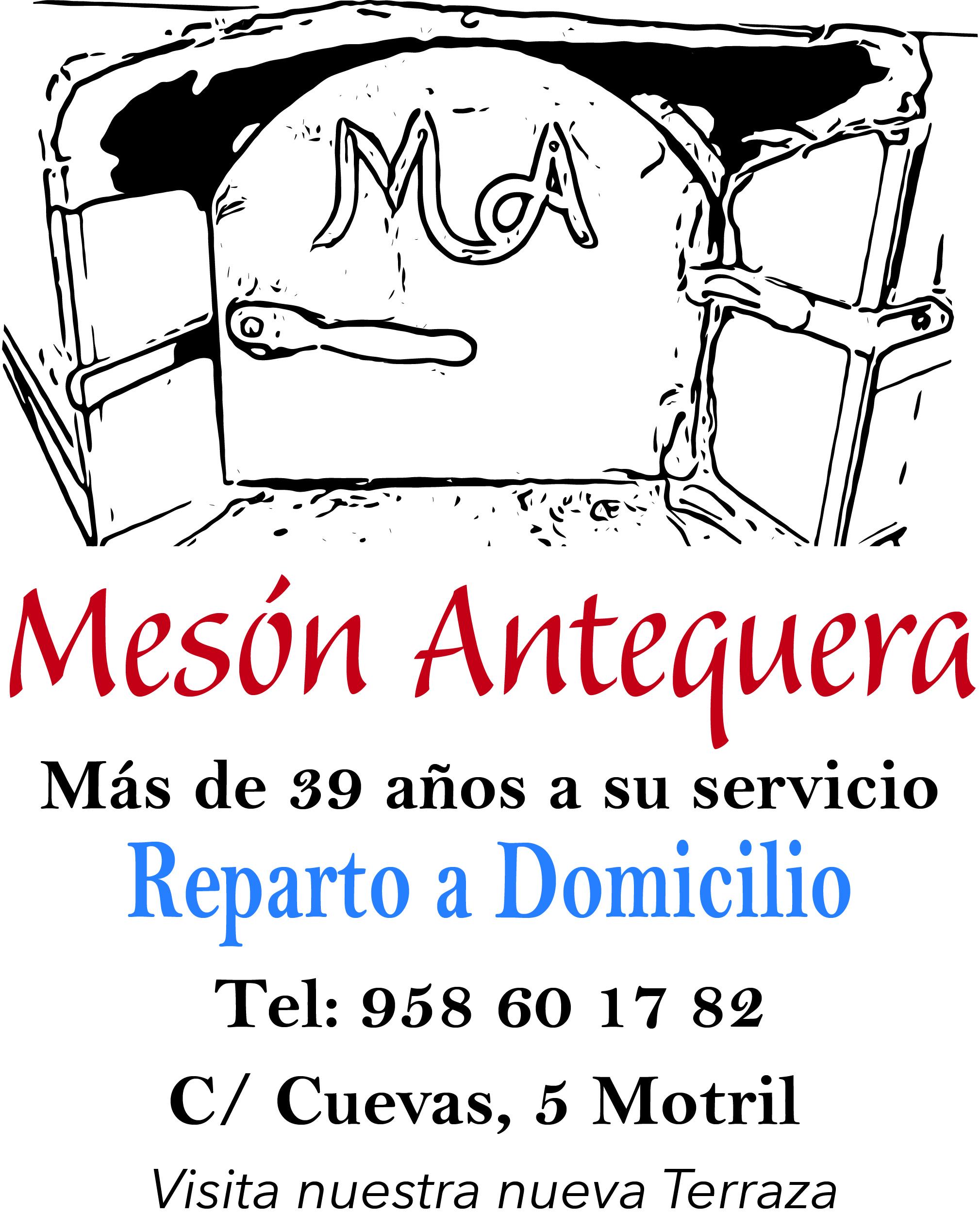 MESON ANTEQUERA