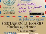 CARTAS DE AMOR Y DESAMOR EN ALMUÑÉCAR