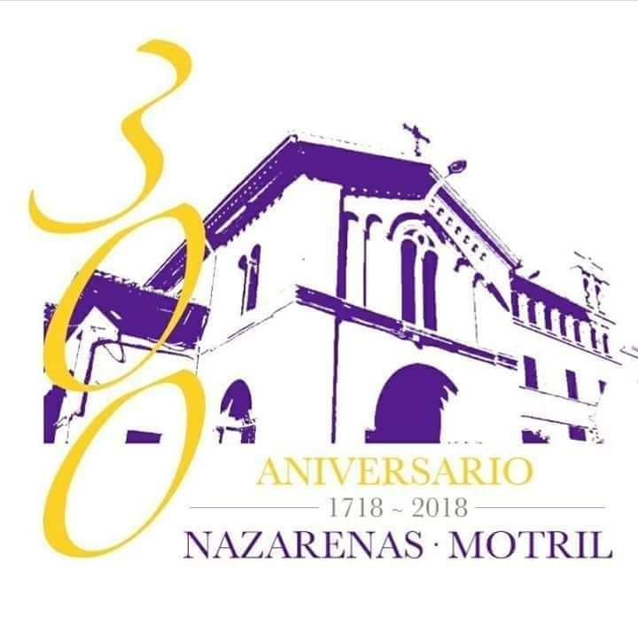 300 ANIVERSARIO DE LAS RRMM NAZARENAS DE MOTRIL