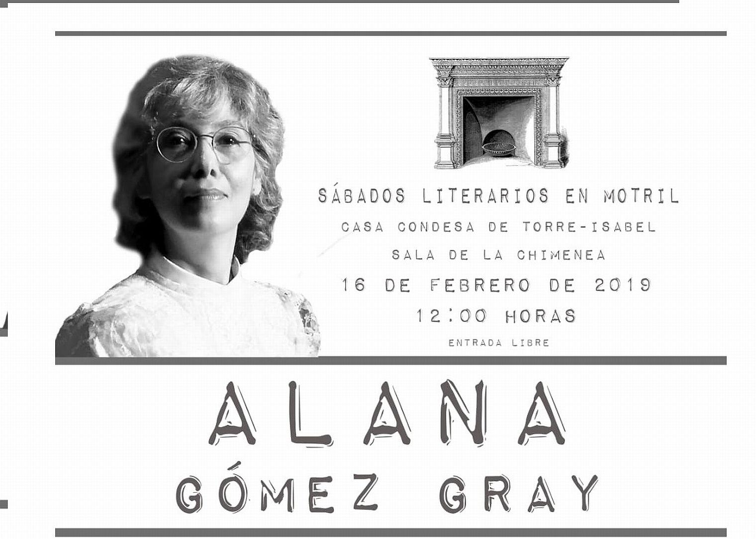 Alana Gómez