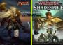 Torneo del Magic y Warhammer