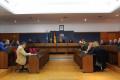 Consejo Municipal Agrario de Motril, desarrollado en la mañana de este viernes