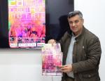 Emilio García presenta la Colour Run y las actividades del Día del Deporte