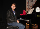 FILIPP MOSKALENKO, PRIMER PREMIO DEL CONCURSO DE PIANO 'CIUDAD DE ALMUÑÉCAR'