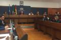 JUNTA GENERAL DE LA MANCOMUNIDAD CELEBRADA ESTE VIERNES