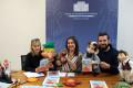 Presentación primer Festival Internacional de títeres de Motril