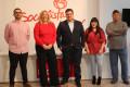 Presentación del candidato de Carchuna- Calahonda, Juan Alberto Ferrer Correa, para las elecciones municipales de mayo de 2019